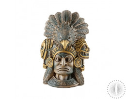 Exo Terra Aztec Eagle Knight Warrior Hide Out