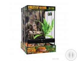 Exo Terra Crested Gecko Habitat Kit