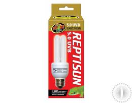 ZM Reptisun Compact Fluorescent 5.0