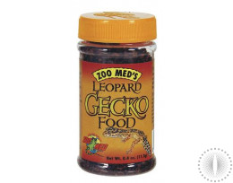 ZM Leopard Gecko Food