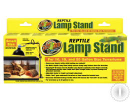 ZM Small Reptile Lamp Stand