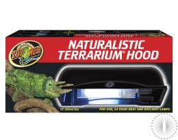 ZM Naturalistic Compact Terrarium Hood