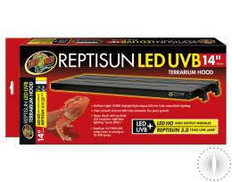 ZM Reptisun LED UVB Combination