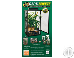 ZM Reptibreeze