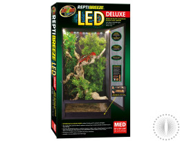 ZM Reptibreeze LED Deluxe
