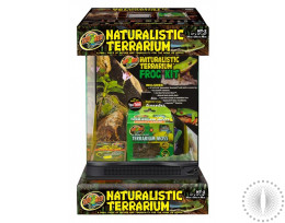 ZM Naturalistic Terrarium Tropical Kit
