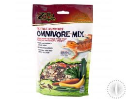 RZilla Omnivore Mix