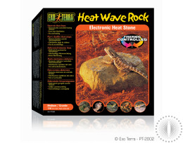 Exo Terra Heating Rock