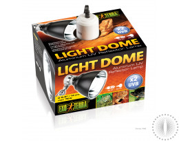 Exo Terra Light Dome Fixture