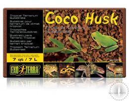 Exo Terra Coco Husk Brick