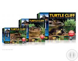 Exo Terra Turtle Cliff Filter