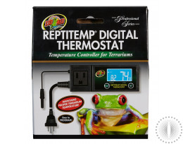 ZM Reptitemp Digital Thermostat
