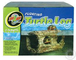ZM Floating Turtle Log