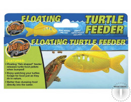 ZM Floating Turtle Feeder