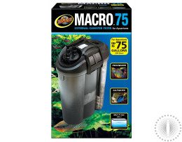 ZM MACRO 75 Canister Filter