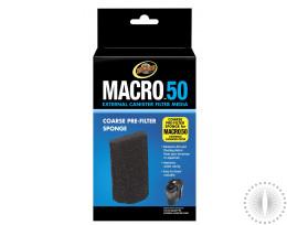 ZM Macro 50 Pre-Filter Sponge