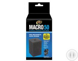 ZM Macro 50 Mechanical Sponge