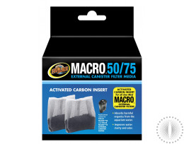 ZM Macro 50/75 Carbon (2 Pack)