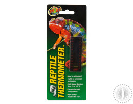 ZM High Range Reptile Thermometer