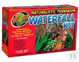 ZM Naturalistic Terrarium Waterfall Kit