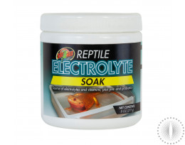 ZM Electrolyte Soak