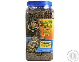 ZM Natural Aquatic Turtle Food Maintenance Formula