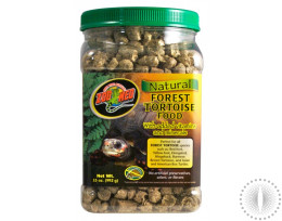 ZM Natural Forest Tortoise Food