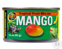 ZM Tropical Fruit Mix Ins Mango