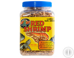 ZM Jumbo Red Shrimp