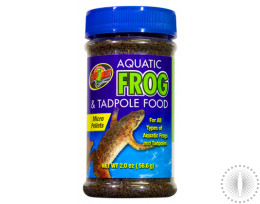 ZM Aquatic Frog & Tadpole Food