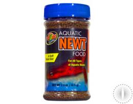 ZM Aquatic Newt Food