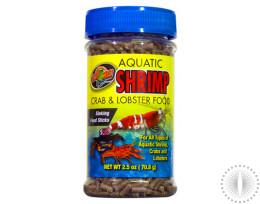 ZM Aquatic Shrimp/Crab/Lobster Food