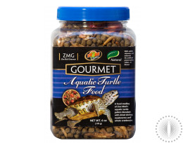ZM Gourmet Aquatic Turtle Food