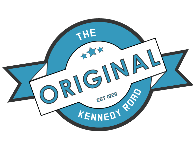 Original Kennedy Road
